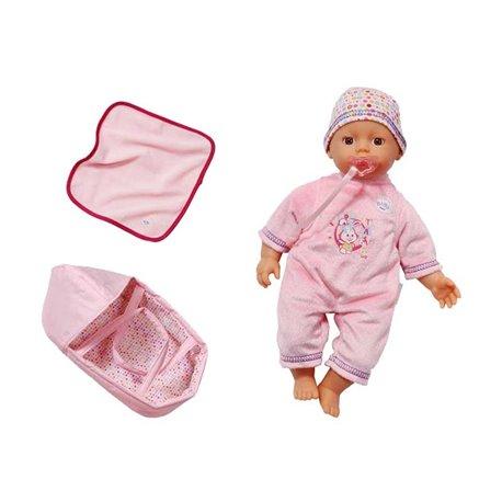 Baby Born Lalka Super Soft 32 cm My Little Baby