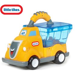 LITTLE TIKES Ciężarówka z uchwytem pojazd Billy