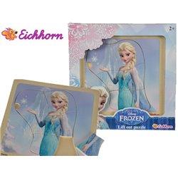 Eichhorn Kraina Lodu Frozen Elsa Puzzle Układanka