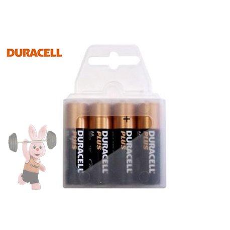DURACELL Baterie alkaliczne LR6 AA , 4 szt.