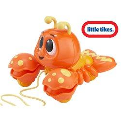 Little Tikes Trajkoczący Homar Mały Ocean