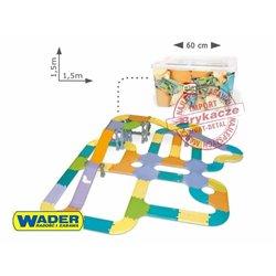 Wader System Dróg i Mostów zestaw przedszkolny