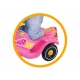 BIG Jeździk Bobby Car Classic Girlie Różowy