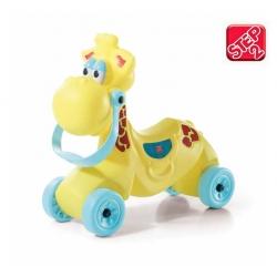 Step2 Jeżdzik Wesoła Żyrafa