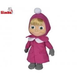 Simba Lalka Masza i Niedźwiedź 40 cm figurka