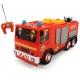 Dickie Stażak Sam wóz strażacki RC światło