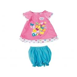 Baby Born Różowe ubranko z motylkami