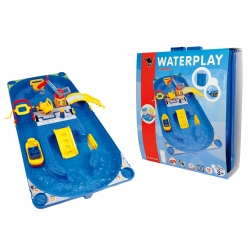 BIG Tor wodny świat Waterplay Funland