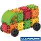 CLICFORMERS Klocki konstrukcyjne 110 elementów
