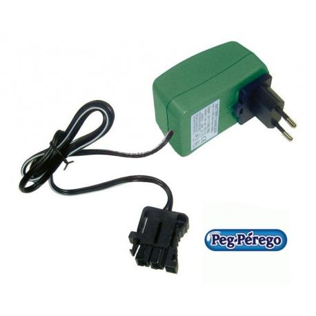 Peg Perego Ładowarka 6V do akumulatorów