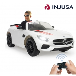INJUSA Mercedes Na Akumulator 12 V