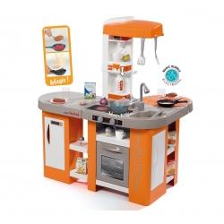 Smoby Elektroniczna Kuchnia Tefal Studio XL Bubble+ WODNA RÓŻDŻKA FROZEN GRATIS!
