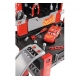 Smoby Warsztat CARS 3 Bricolo ze zjeżdżalnią Zygzak McQueen