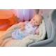 Śpiworek dla lallki Baby Annabell ubranko