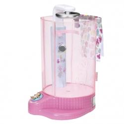 Interaktywny prysznic dla lalki Baby Born