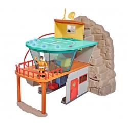 Simba Stacja ratownictwa górskiego Strażaka Sama
