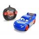 Wyścigówka Zygzak McQueen Turbo Racer Fabulous RC Dickie