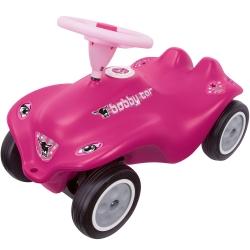 BIG Jeździk New Bobby Car Rockstar