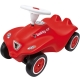 BIG Jeździk New Bobby Car czerwony