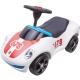 BIG Jeździk Bobby Porsche Ciche koła