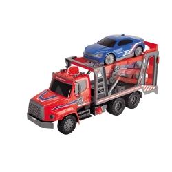Dickie Laweta z pompką 57 cm AIR PUMP + auto