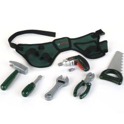 Pas z narzędziami dla dzieci Klein