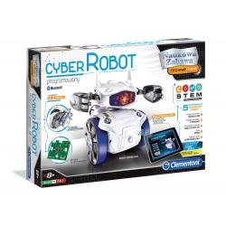 Clementoni CyberRobot programowany Naukowa Zabawa