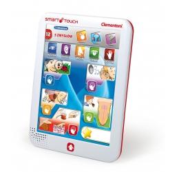 Interaktywny tablet edukacyjny Touch Pad Sapientino Clementoni