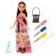Project MC2 lalka z eksperymentem Camryn dekorowanie Ubrań