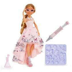 Project MC2 lalka z eksperymentem Adrienne żelkowe cukierki
