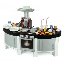Elektroniczna Kuchnia Bosch Vision z akcesoriami Klein