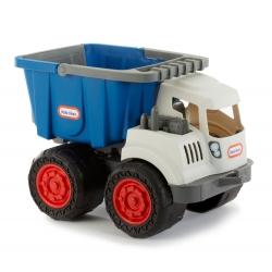 Little Tikes Pojazd Budowlany Wywrotka 2w1