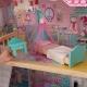 Kidkraft Annabell drewniany Domek dla lalek