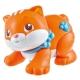 Clementoni interaktywny Kotek Pieszczoszek Mowi Śpiewa PL