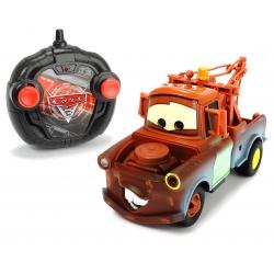 Dickie Auta Cars 3 Zdalnie sterowany Złomek RC 17 cm