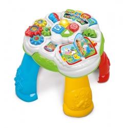 Interaktywny Stolik Edukacyjny Baby Clementoni PL