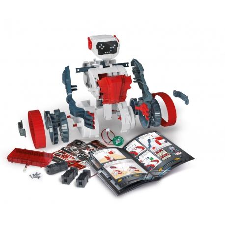 Programowalny Robot Evolution - Clementoni