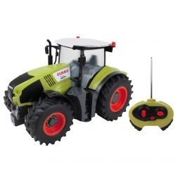 Traktor Claas Axion 870 zdalnie sterowany RC 1:16 Happy People