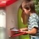 Chicco Domek ogrodowy z dzwonkiem i skrzynką na listy