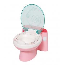 Nocnik toaleta dla lalki Baby Annabell