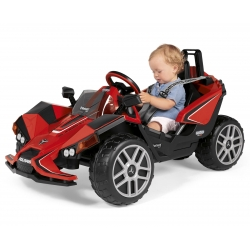 Peg Perego Polaris Slingshot 12V RC Bluetooth