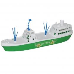 Wader Statek Wycieczkowy Victroia