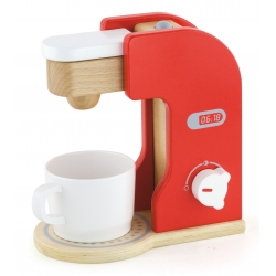 Viga Toys Ekspress Do Kawy Coffee Maker
