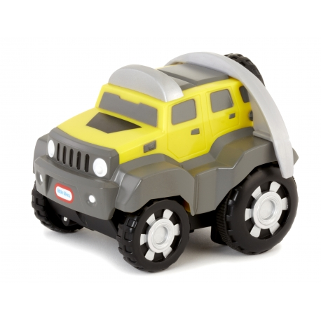 Little Tikes Autko Kaskaderskie Tumble SUV