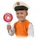 DICKIE Policyjny Lizak sygnalizacyjny z światłem 25 cm