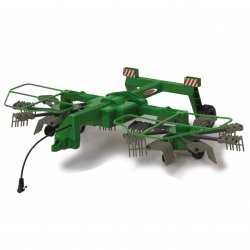Jamara Zagrabiarka Twin Roto do traktora Fendt 1050 Vario RC 1:16