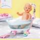 Baby Born Interaktywna wanienka z prysznicem
