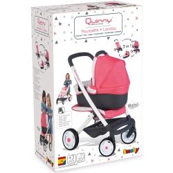 Smoy Wózek 3w1 Maxi Cosi Quinny