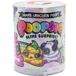Poopsie Slim Surprice Magiczna kupa jednorożca