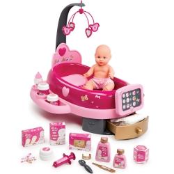 Smoby Elektroniczna Opiekunka Baby Nurse